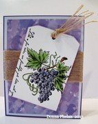 Grapes & Friends Tag