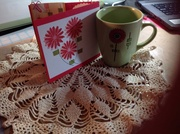 Inspired by my Tea Cup Card