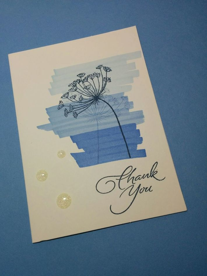 simple Thank-You