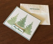 Christmas - Getting Started -Envelope