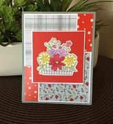 STV Challenge - Patterned paper