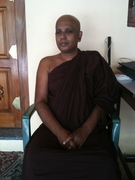 Rev.Pitigala Gunaratana Thero