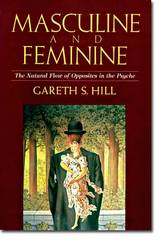 The Masculine in the Feminine