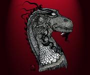 Line Dragon