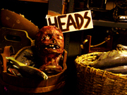 Heads and Frish