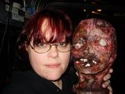 Corpse Head and I