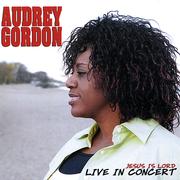 AudreyGordon-AudreyGordonJesusIs