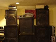 We like it loud, pray for my wife!!1