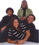 Adams Family 2009