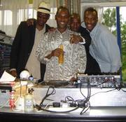 Shekinah crew