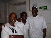 MILLER,JERMAINE EDWARDS and SPANNA
