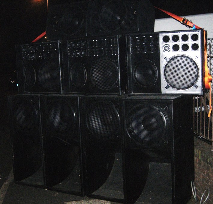 Shekinah Sound UK