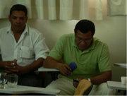 Reunião IPEAX em Cuiabá, Fevereiro 2008