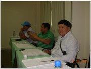 Reunião Cuiabá, Outubro 2007