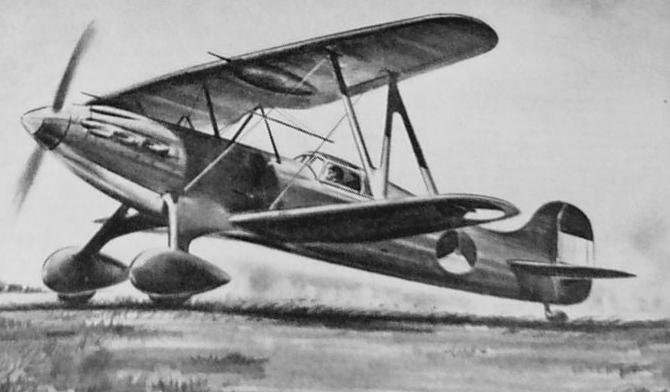 Fokker D.XVII, Netherlands