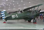 Curtiss Hawk II China1