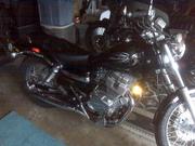 wife's new bike