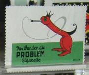 Problem Cigarette