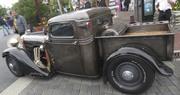 1935 Chev Truck Hightop