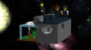 Part 2, Lego Noir, Harbour 02