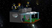 Part 2, Lego Noir, Harbour 03