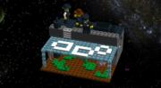 Part 2, Lego Noir, Harbour 04