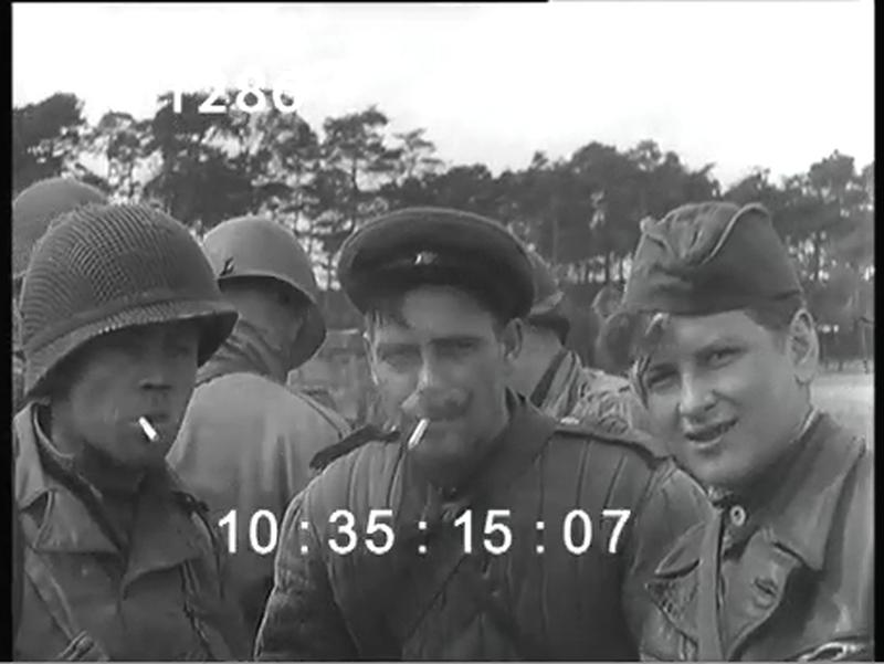Brothers in arms and ceveral cigs