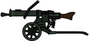 KWF - Albestadt MG-13 nA