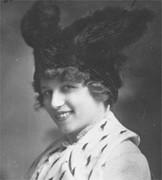 Edna Marie Garner