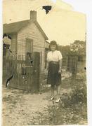 Bessie Shaw Jones