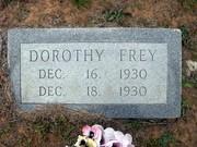 Frey_Dorothy