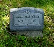 Anna Mae Gray