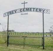 Frey Cemetery