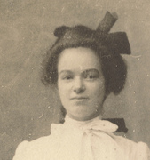 Edith Savage