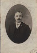 John Henry Worden oval