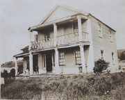 grandpas house