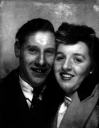 Gilbert Henry Keffer and Goldie Irene Diceman