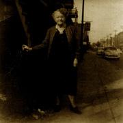 Alice Bentley Walker