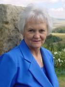 My oldest sister: Marie Elizabeth WENTZEL, born  DU PLESSIS.