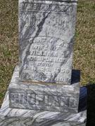 Martha A. Hawkins Coupland w_o William T. Coupland