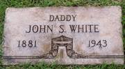 John Stephen White