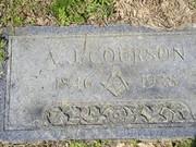 Stone_A.J. Courson_1846_1938