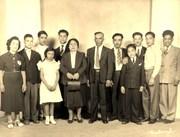 Martinez-Zaragoza Family
