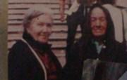 Tia Lucy and Tia Petra