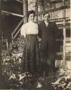 Mary Ruane and James McHugh