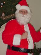Karl Santa Claus Arizona