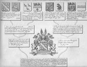 Kwartieren van Mr Paulus Gevaerts, Vrijheer van Gansooijen