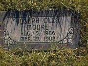Joseph Glen Moore