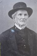 John Hesston Hussey Price