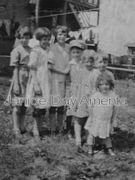 Dunn Kids, abt. 1929